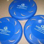 frisbees-customized